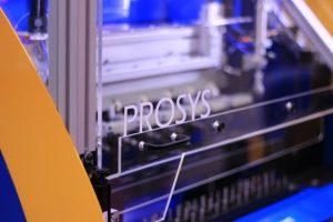Prosys rejoint le Groupe OSE